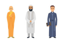 Famous Religious Figures Today